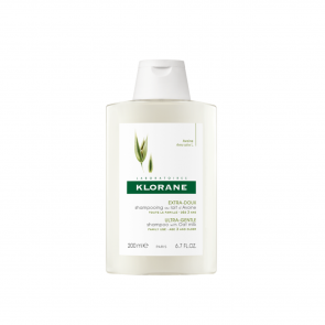 Klorane Ultra-Gentle Shampoo with Oat Milk 200ml