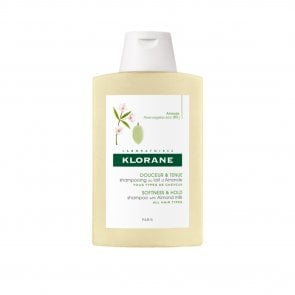 Klorane Softness & Hold Shampoo with Almond Milk 400ml