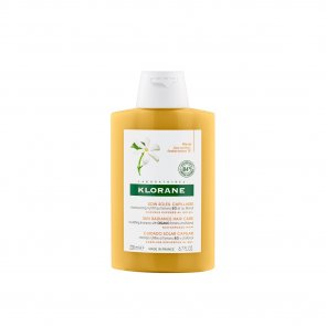 Klorane Sun Radiance Nourishing Shampoo with Tamanu and Monoi 200ml