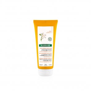 Klorane Sun Radiance Rich Conditioner with Tamanu and Monoi 200ml
