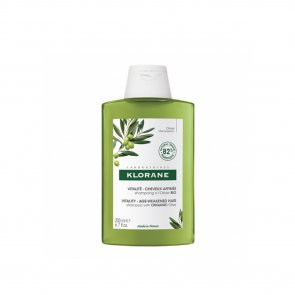 Klorane Thickness & Vitality Shampoo with Olive Extract 200ml