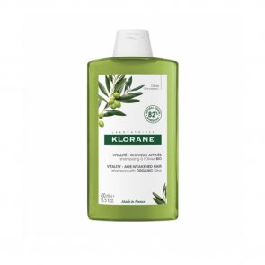 Klorane Thickness&Vitality Shampoo with Olive Extract 400ml