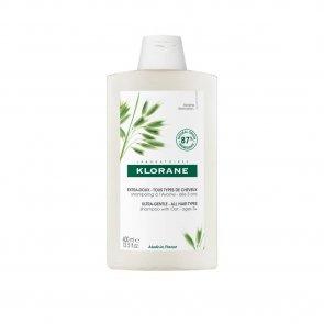 Klorane Ultra-Gentle Shampoo with Oat Milk 400ml