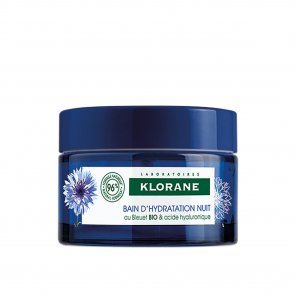 Klorane Water Sleeping Mask with Organic Cornflower 50ml