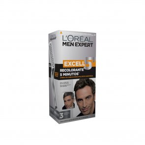 L'Oréal Men Expert Excell 5 Hair Color 3 Natural Very Dark Brown