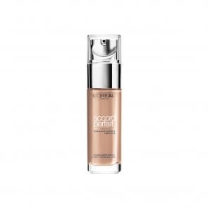 L'Oréal Paris Accord Parfait Foundation 1R Rose Ivory 30ml