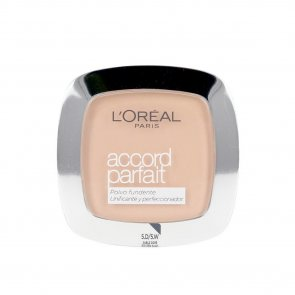 L'Oréal Paris True Match Powder 5D/5W Golden Sand 9g