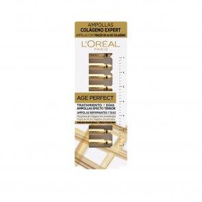 L'Oréal Paris Age Perfect 7-Day Treatment Ampoules 7x1ml