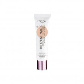 L'Oréal Paris C'est Magic BB Cream 02 Light 30ml
