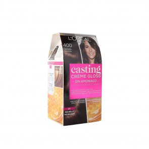 L'Oréal Paris Casting Creme Gloss 400 Semi-Permanent Hair Dye