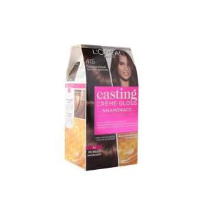 L'Oréal Paris Casting Creme Gloss 415 Semi-Permanent Hair Dye