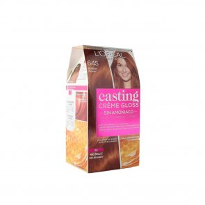 L'Oréal Paris Casting Creme Gloss 645 Semi-Permanent Hair Dye