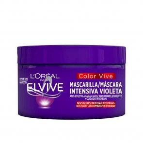 L'Oréal Paris Elvive Color Protect Intensive Purple Mask 250ml