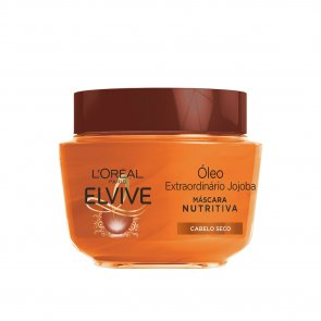 L'Oréal Paris Elvive Extraordinary Oil Hair Mask 300ml