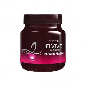 L'Oréal Paris Elvive Full Resist Power Hair Mask 680ml