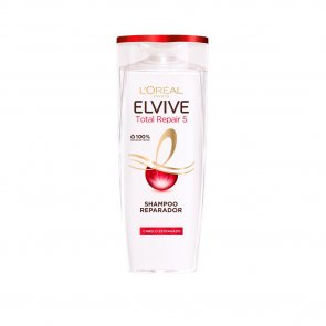 L'Oréal Paris Elvive Total Repair 5 Shampoo 400ml