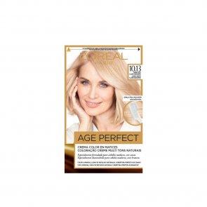 L'Oréal Paris Excellence Age Perfect 10.13 Permanent Hair Dye