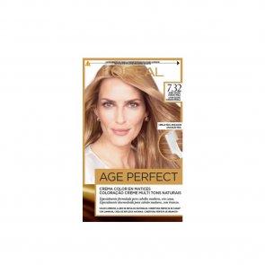 L'Oréal Paris Excellence Age Perfect 7.32 Permanent Hair Dye
