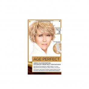 L'Oréal Paris Excellence Age Perfect 9.13 Permanent Hair Dye