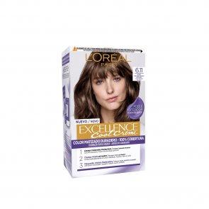 L'Oréal Paris Excellence Cool Creme 6.11 Ash Dark Blond Hair Dye