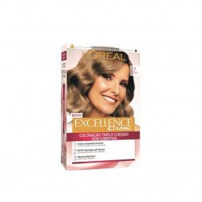 L'Oréal Paris Excellence Creme 7 Blonde Hair Dye