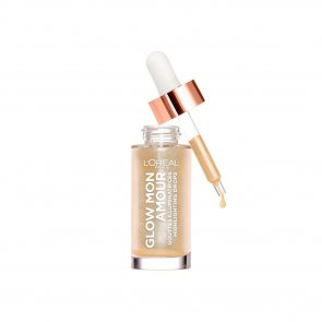 L'Oréal Paris Glow Mon Amour Highlighting Drops 02 Loving Peach 15ml