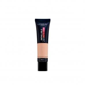 L'Oréal Paris Infaillible 24h Matte Cover Foundation 175 30ml