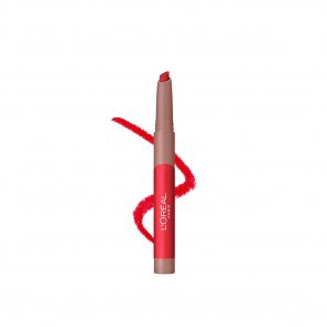 L'Oréal Paris Infaillible Very Matte Lip Crayon 111 A Little Chilli