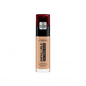 L'Oréal Paris Infallible 24h Foundation 150 Radiant Beige 30ml