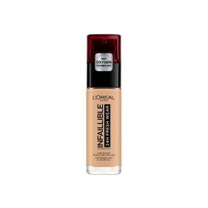L'Oréal Paris Infallible 24h Foundation 200 Golden Sand 30ml