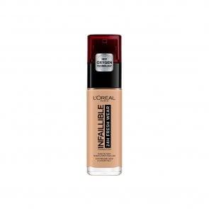 L'Oréal Paris Infallible 24h Foundation 230 Radiant Honey 30ml