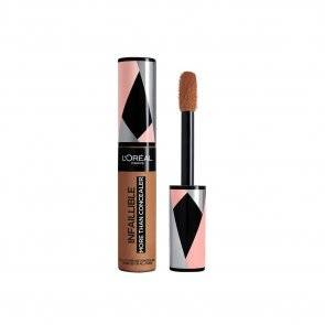 L'Oréal Paris Infallible Concealer 338 Honey 11ml