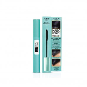 L'Oréal Paris Magic Retouch Precision Concealer Brush Black 8ml