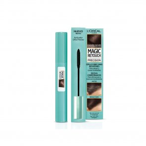 L'Oréal Paris Magic Retouch Precision Concealer Brush Dark Brown 8ml