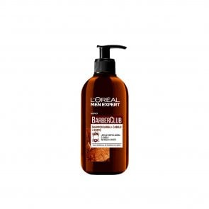 L'Oréal Paris Men Expert Barber Club Beard, Face & Hair Wash 200ml