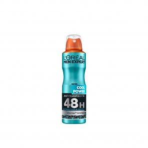 L'Oréal Paris Men Expert Cool Power 48H Anti-Perspirant Spray 150ml