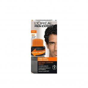 L'Oréal Paris Men Expert One-Twist Hair Color 02 Natural Black