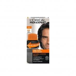 L'Oréal Paris Men Expert One-Twist Hair Color 03 Dark Brown