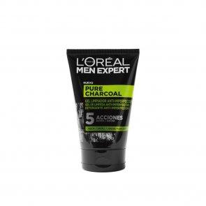 L'Oréal Paris Men Expert Pure Charcoal Purifying Face Wash 100ml