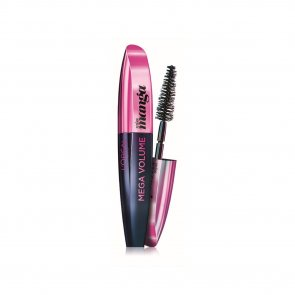 L'Oréal Paris Miss Manga Mega Volume Black Mascara 8.5ml