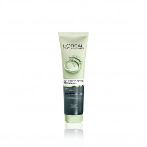 L'Oréal Paris Pure Clay Detox Gel Wash 150ml