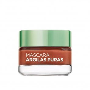 L'Oréal Paris Pure Clay Glow Mask 50ml