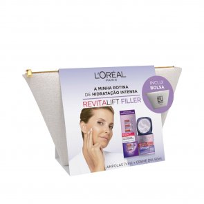 GIFT SET: L'Oréal Paris Revitalift Filler Coffret