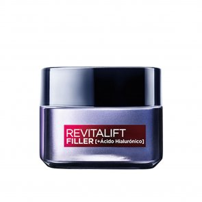 L'Oréal Paris Revitalift Filler & Hyaluronic Acid Anti-Aging Cream 50ml