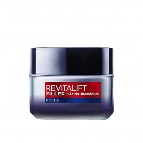 L'Oréal Paris Revitalift Filler & Hyaluronic Acid Night Cream 50ml