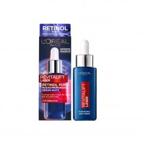 L'Oréal Paris Revitalift Laser Pure Retinol Night Serum 30ml