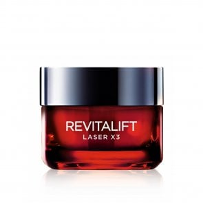 LOreal Paris Revitalift Laser X3 Day Care Cream 50ml