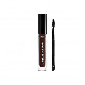 L'Oréal Paris Unbelievabrow Brow Gel 109 Ebony 3.4ml