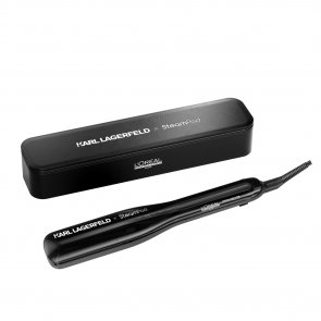 LIMITED EDITION: L'Oréal Professionnel Karl Lagerfeld x SteamPod 3.0