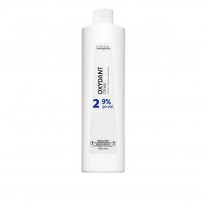 L'Oréal Professionnel Oxydant Cream 2 9% 30 Vol. 1L